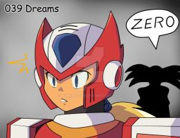 039 - Dreams by Kamira-Exe
