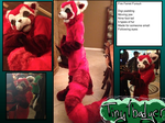 Pabu is for Sale by Tiny1Badger
