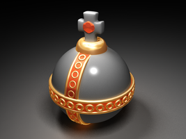 Holy Hand Grenade of Antioch by BlitzGraphics