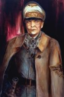 Herman Goering Nazi by Martinkumnick