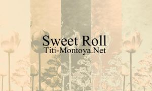 Sweet Roll by Un-Real