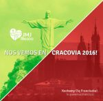 World Youth Day Cracovia 2016 by MarinaManaphy