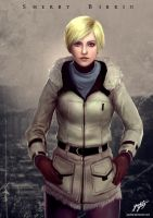 RE6-Sherry by yachter