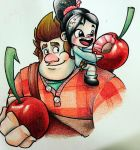 Wreck it Ralph by J-Works