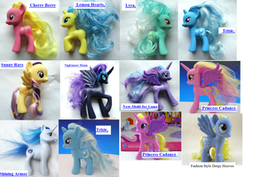 more mlp toys coming out in fall by webkinzfun8