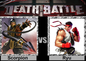 The Next Death Battle (Coming Soon) by rumper1