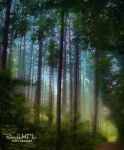 Fruska Gora by Piroshki-Photography
