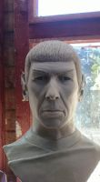 Spock 1 by philo60
