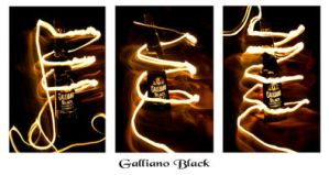 Galliano Black by JamesFlynn23