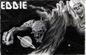 EDDIE by 01Gus01
