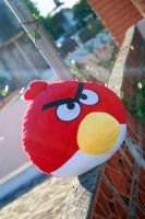 The Rise of Angry Bird by Bonfire22