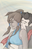 Makorra Week: Day 6 by wanda-soulmeetsbody