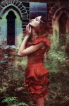 Ophelia 3 by caitlinbellah