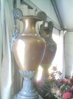 Urn by Beautelle-stock