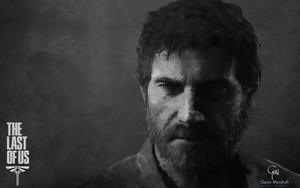 The Last of Us | Joel by CallMeGav