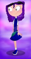 PnF_New Sasha by Phineasyferbx100pre