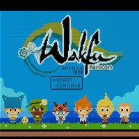 wakfu famicom big by h2j