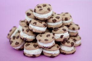 Miniature Cookies by YourSweetTreat