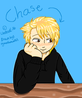 Cutie Chase by crysanthemum963