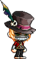 Hatter (Fail Maple Version) by Balance-Song