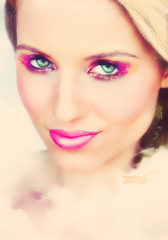 Dianna Agron by fascination21