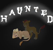 Haunted by Musicalmutt2