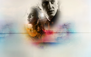 Dramione WP by desert-beauty-sun