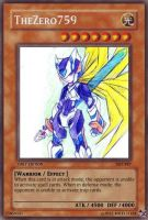 Yugioh Card Request for TheZero795 by Role121EXE