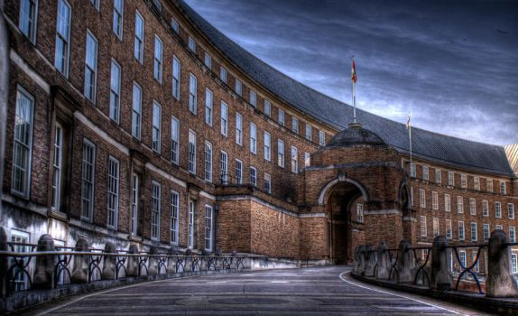 Bristol by angelo5HDR