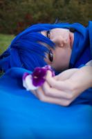 Kaito- Angel Flower by KyoyaxL