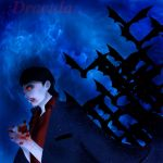Dracula by MsAnonymus