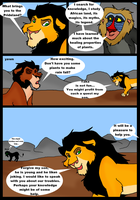 The Lion King Prequel Page 54 by Gemini30