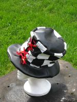 MADD HATTER HAT: TOP by TheOther-Half