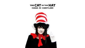 The Cat in the Hat! by Emma-in-candyland