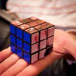 Rubiks Cube of Pictures by autumnfingers