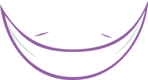 That Old 'Cheshire Cat' Grin by FrankRT