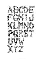 Creativity - Font by JovDaRipper