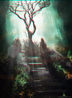 Tree of Infinity by Aeflus