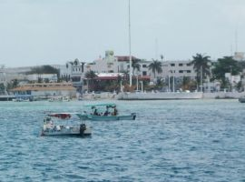 Cozumel, Mexico by beautyinchains89