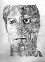 Two-Face by Synbag