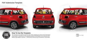 FIAT Submission Template STORIES by chambon2000