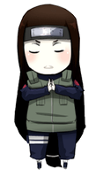 cm:neji animation by malengil