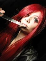 LoL -Katarina TEST by LiveDecadence