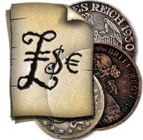 Steampunk Microsoft Money folder Icon by yereverluvinuncleber