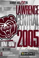 LC 2005 10 Year Reunion by xman20