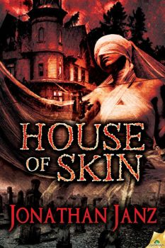 House of Skin by AngelaWaters