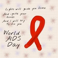 World AIDS Day 2013 by ajhistoric2