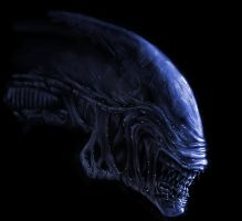AVP Alien by Krats