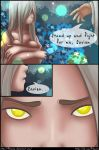 The Demon of Blood Moon page 4 by Fillmory
