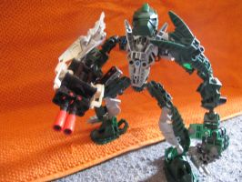 Exo - Toa Grenzon by Darkjedi4